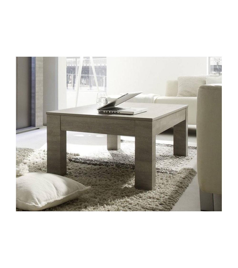 Tavolo basso MELBOURNE, 140 cm