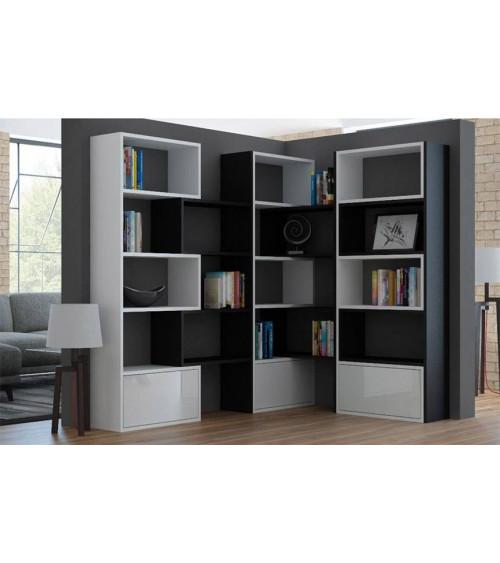 CUBE BOX II library