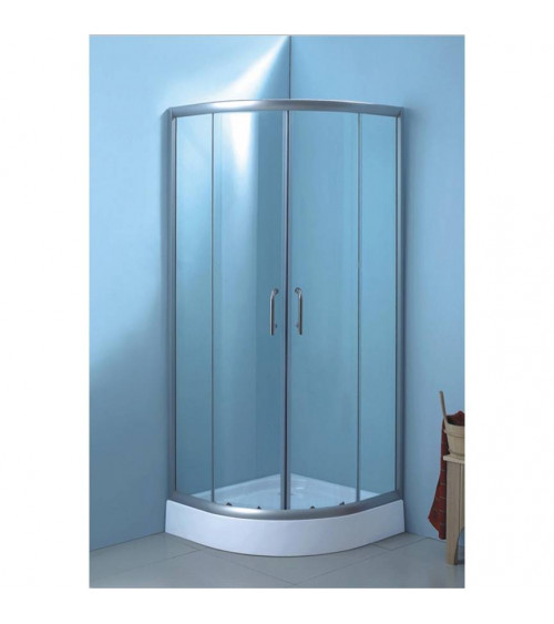 LONDON shower enclosure 90cm