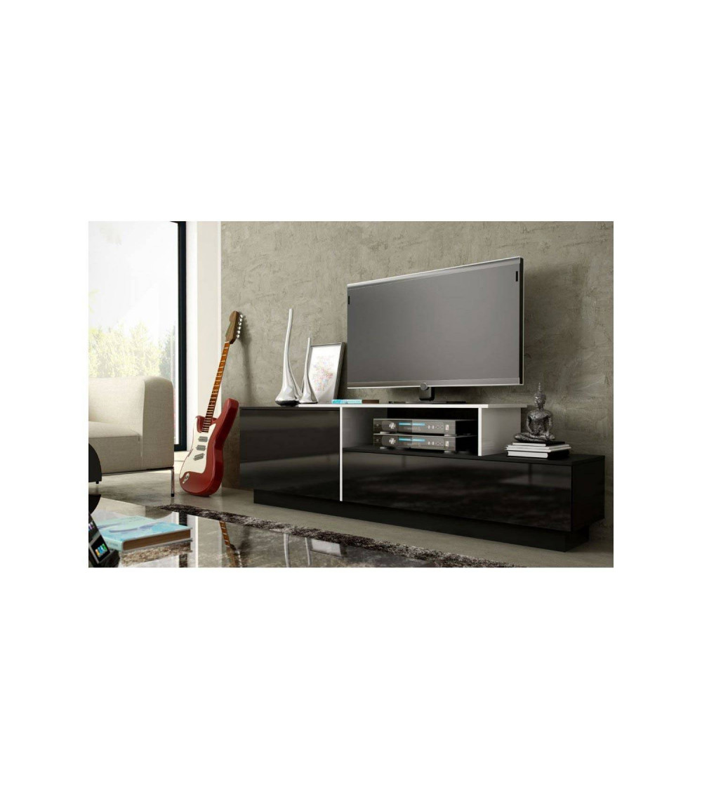 SIGMA 180  TV Storage , black or white