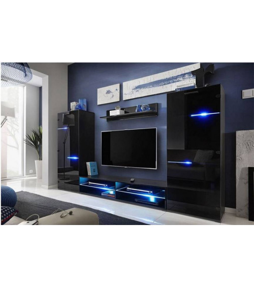 AREZZO TV STORAGE COMBINATION