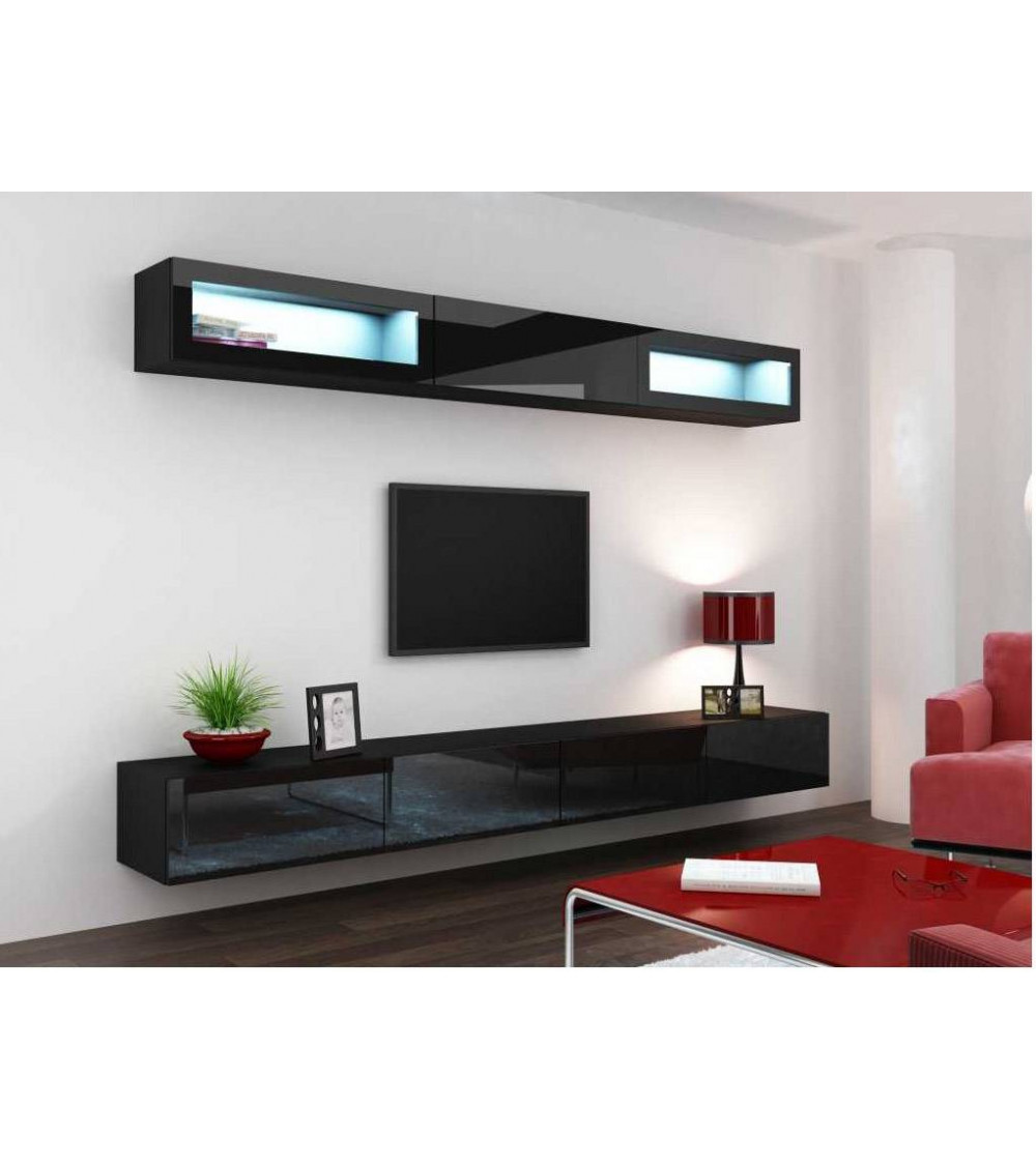 VIGO TREND 280  TV Storage ,black