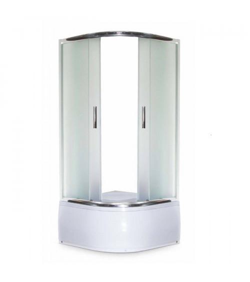 MENPHIS shower enclosure 90cm