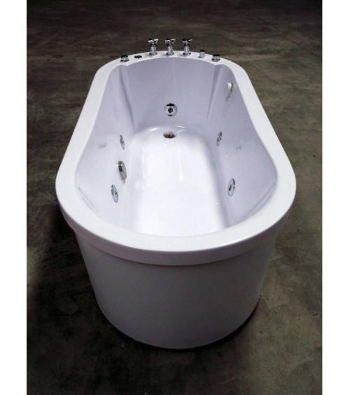 AMORGOS whirlpool tub