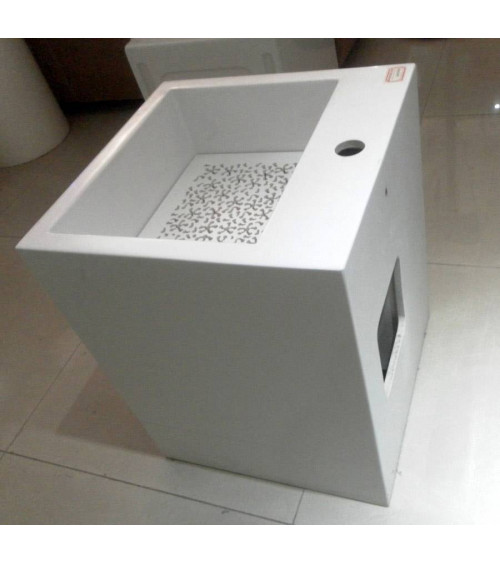 PIDULA designer freestanding basin