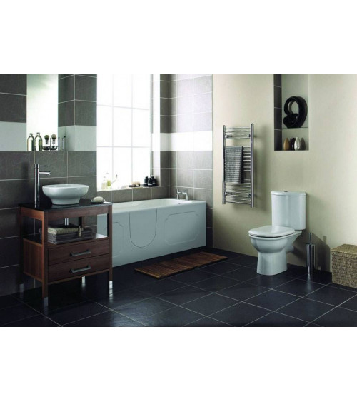 KASTRAKI walk-in tub