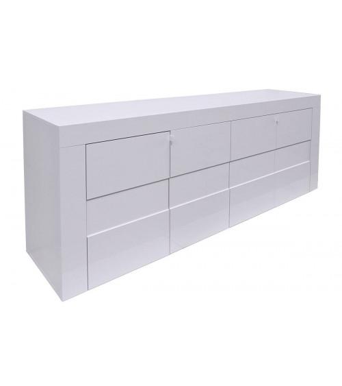 Buffet EASY 181 cm , blanc