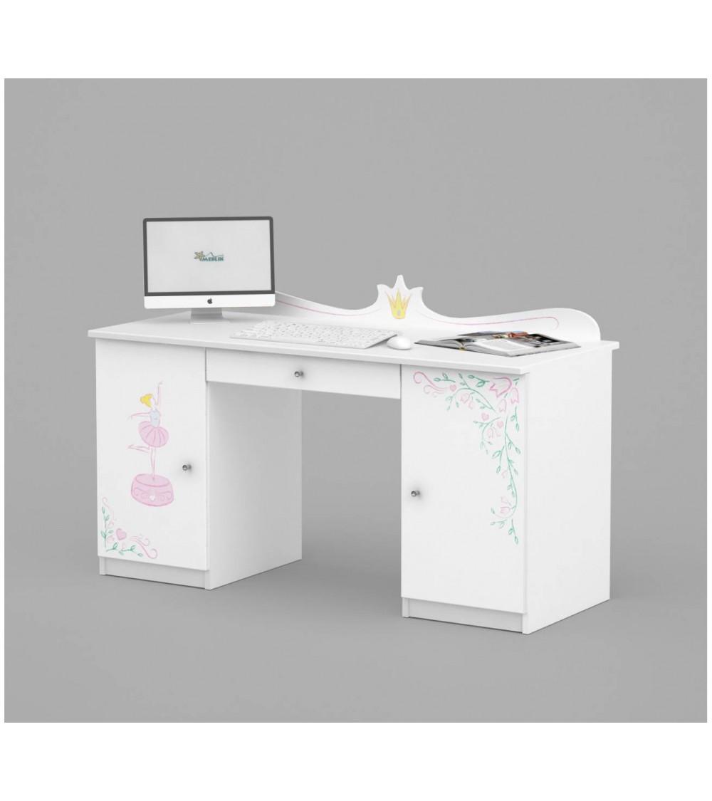 MAGIC PRINCESS Desk 145cm