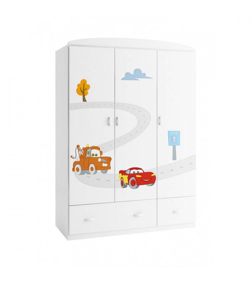 AUTO 135cm Cabinet