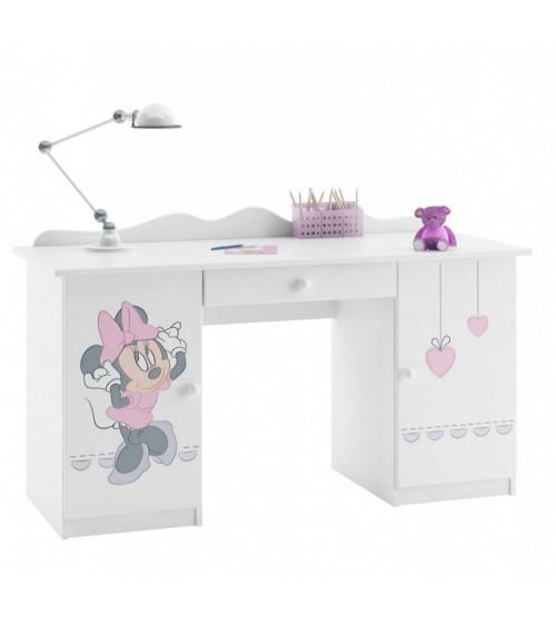 MINNIE MOUSE  Desk 145 cm