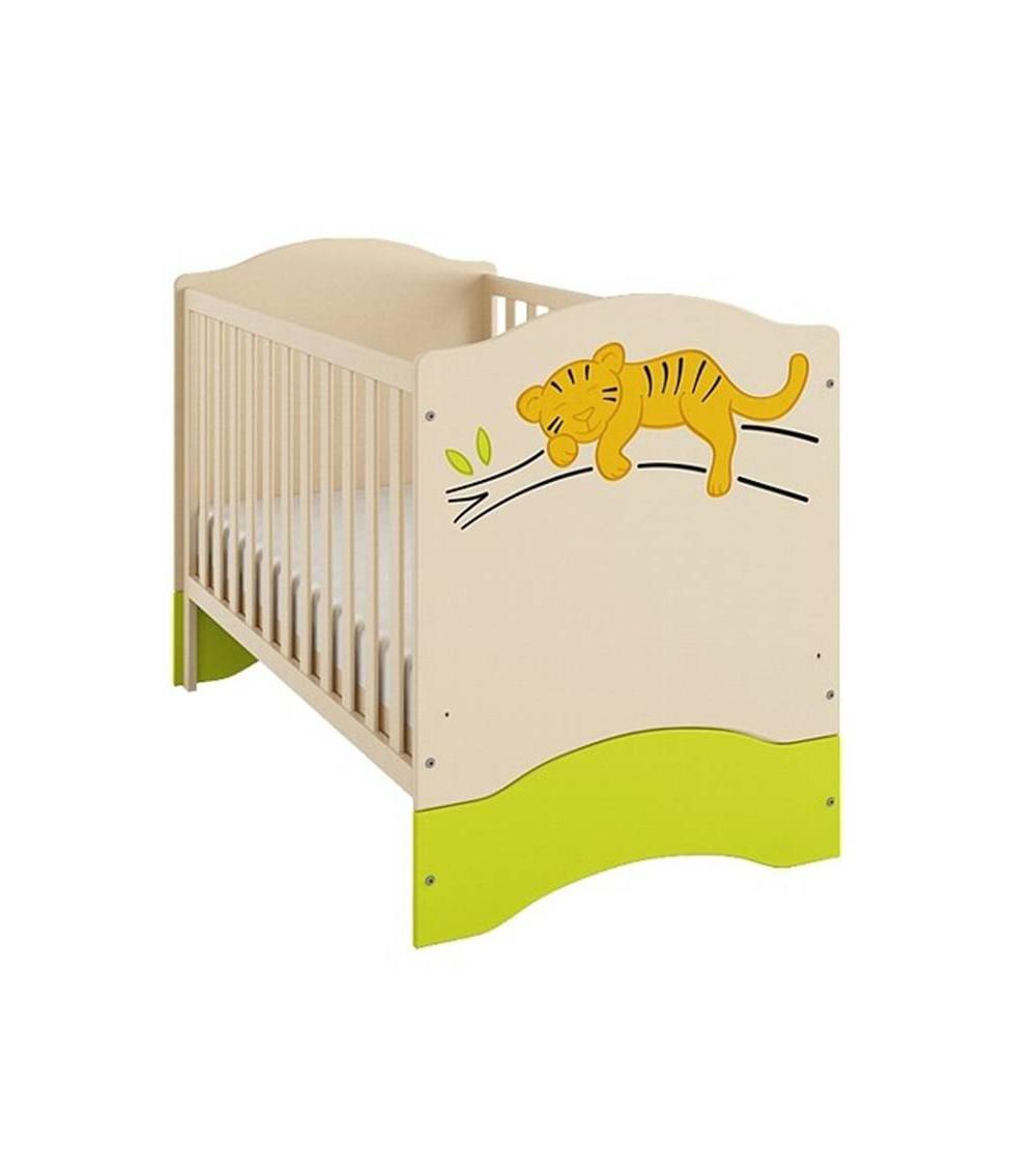 SAVANNAH Crib, 140cm