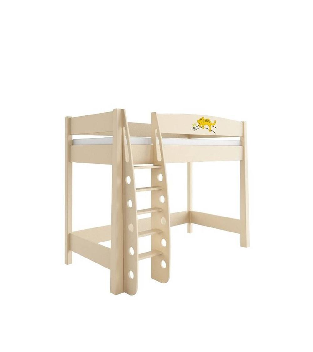 SAVANNAH Single bunk bed