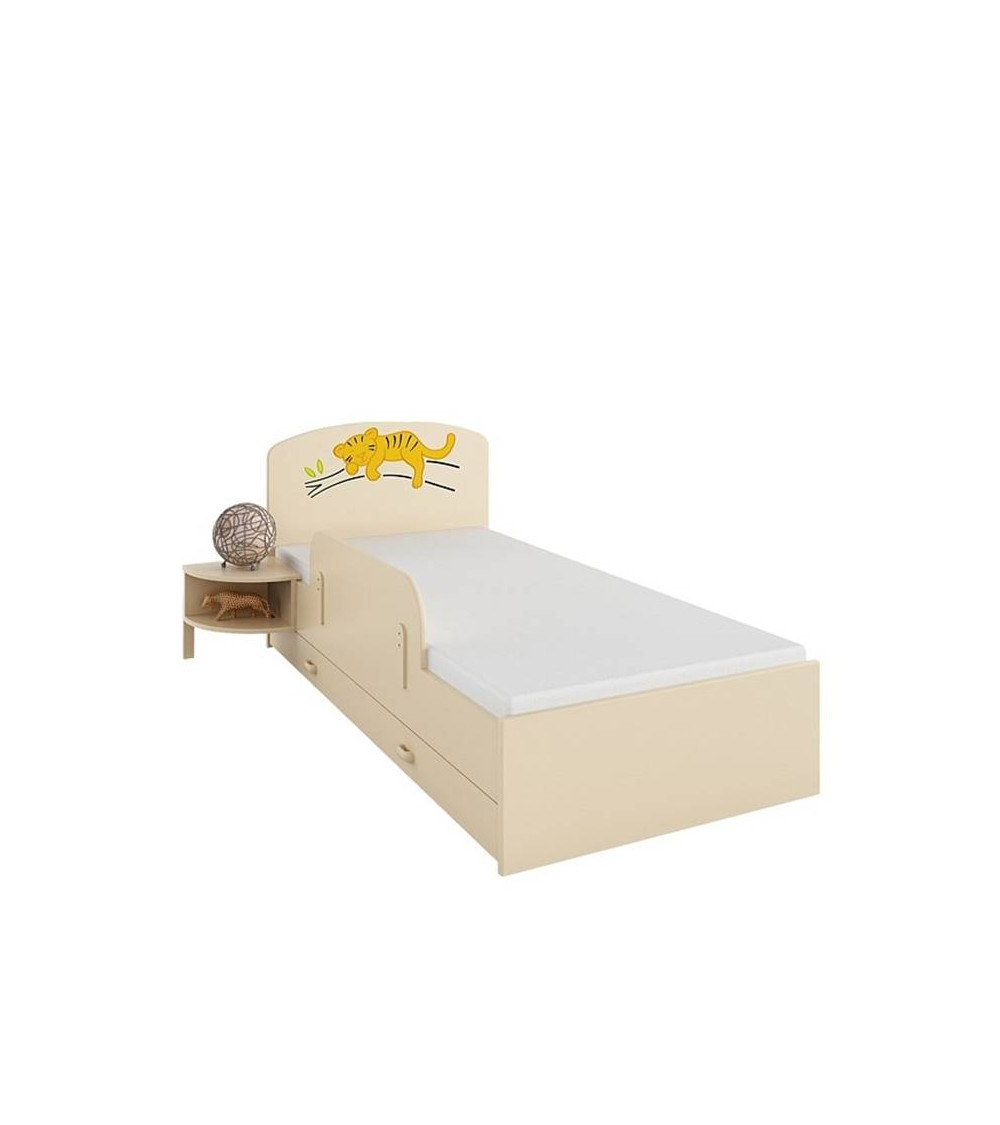 SAVANNAH Bed 90*190cm