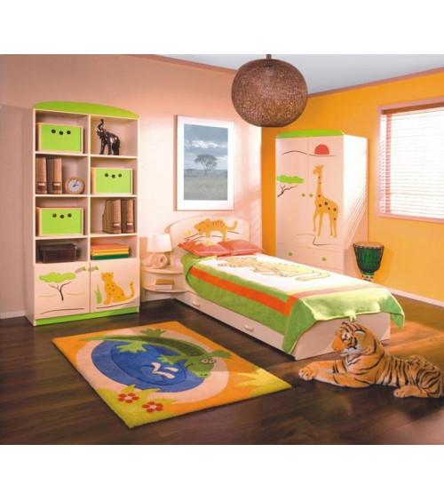 SAVANNAH Double bunk bed
