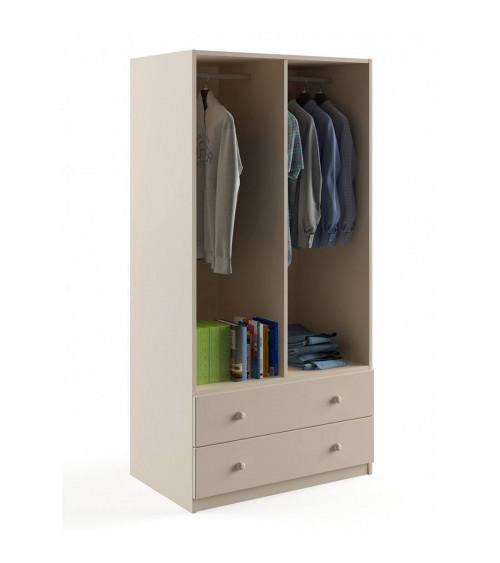 FORMULA 1 Wardrobe, 90cm