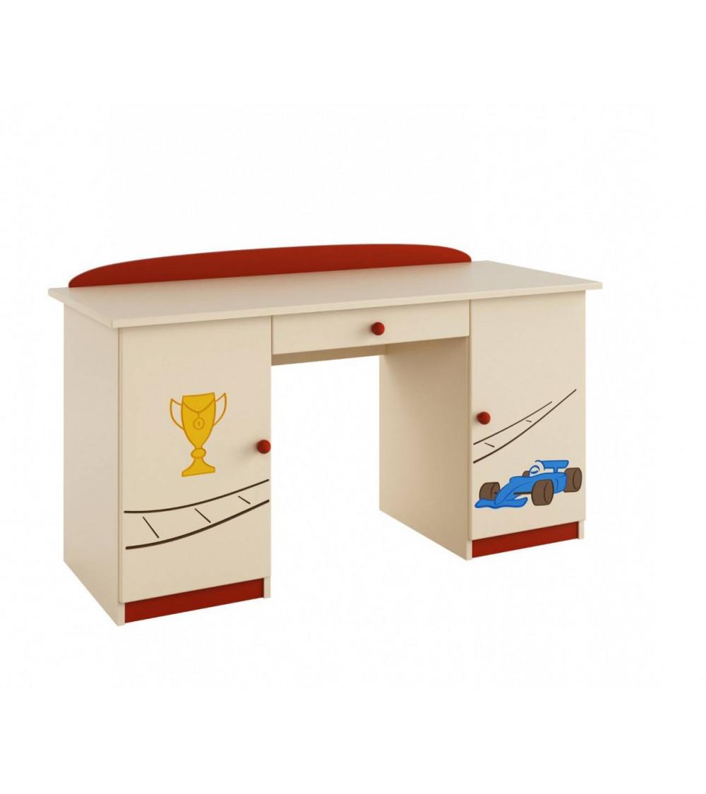 FORMULA 1 Desk 145cm