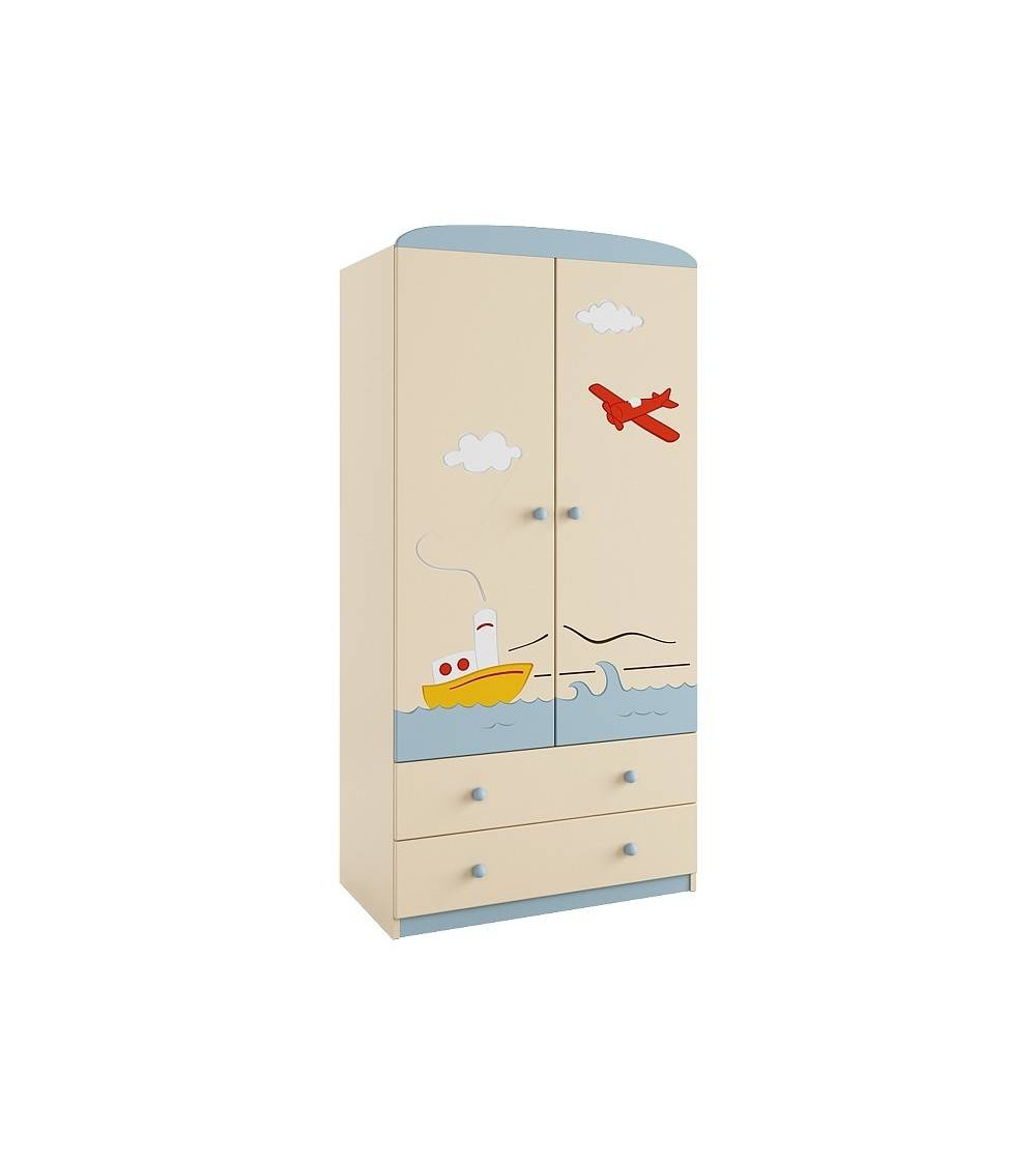 Armoire VOYAGER 90cm