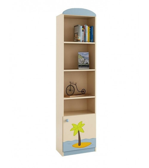 VOYAGER Bookcase 45 cm