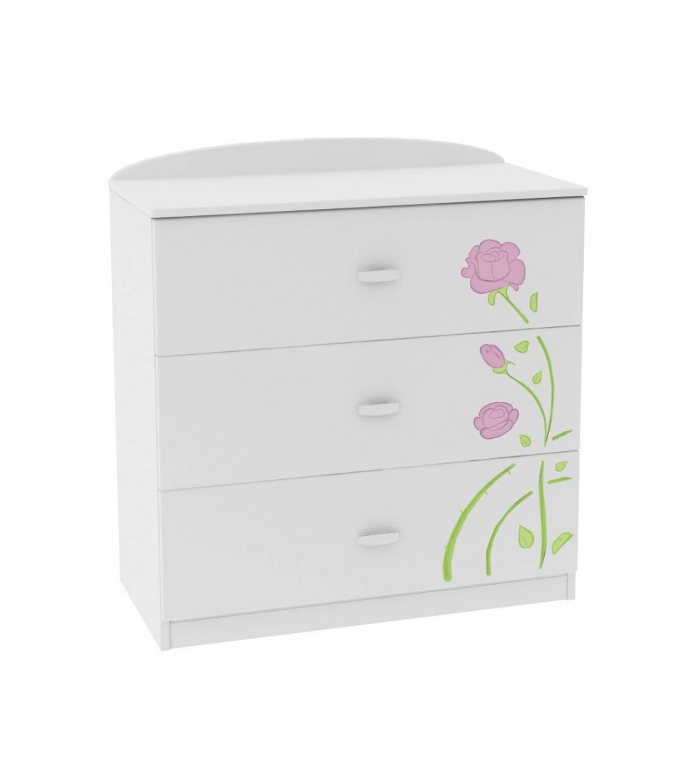 Commode ROSE, 90 cm