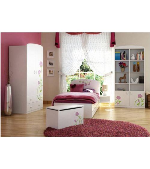 ROSE  Crib 140cm