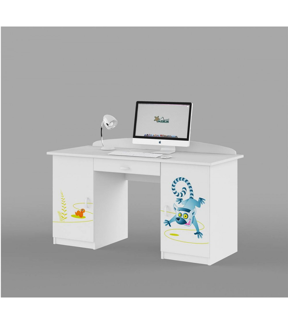 Bureau HAPPY ANIMALS,145cm