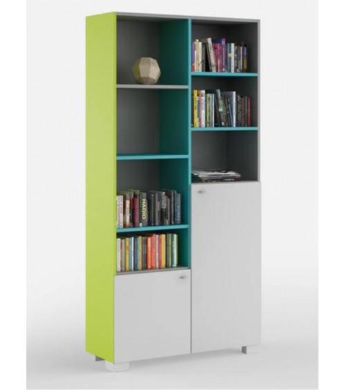 Bookcase FRESH 100cm