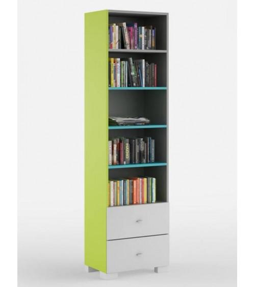 Bookcase FRESH 55cm