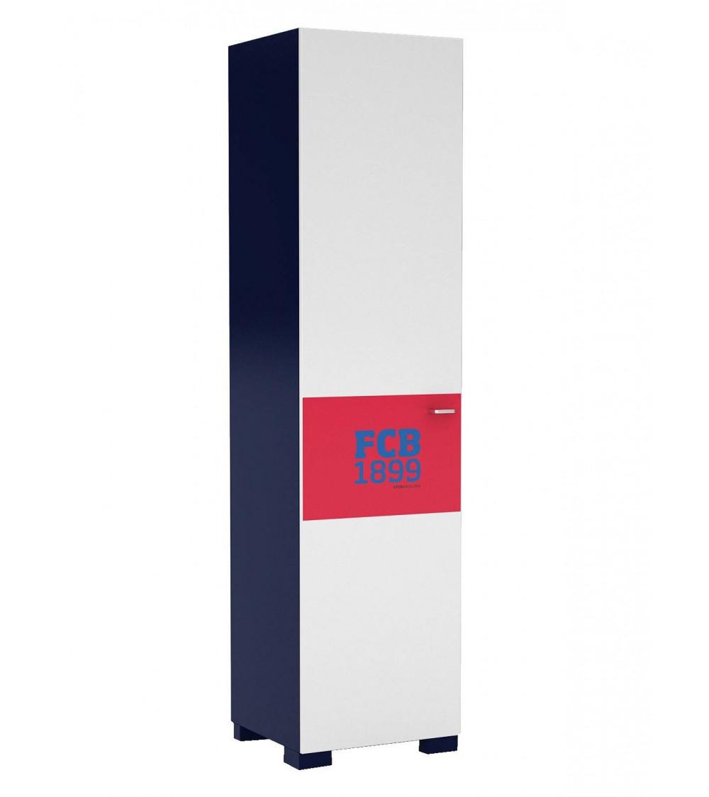 FC Barcelona 50cm, armadio sinistra