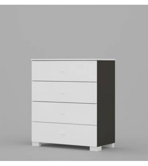 UNI DARK Dresser  90cm