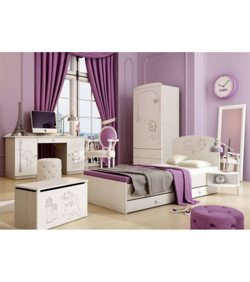 MARIE's corner wardrobe