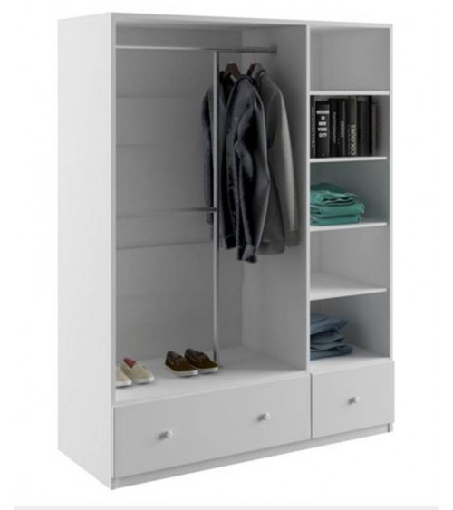 MARIE's Wardrobe, 135cm