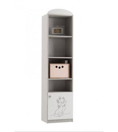 Bookcase MARIE 45cm