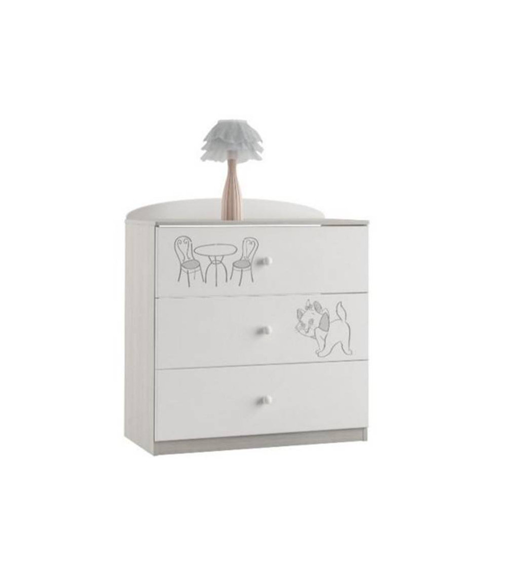 Commode MARIE 90 cm