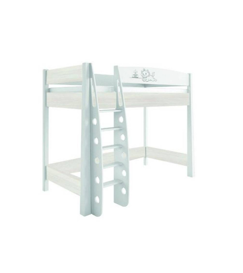 MARIE's Single bunk bed