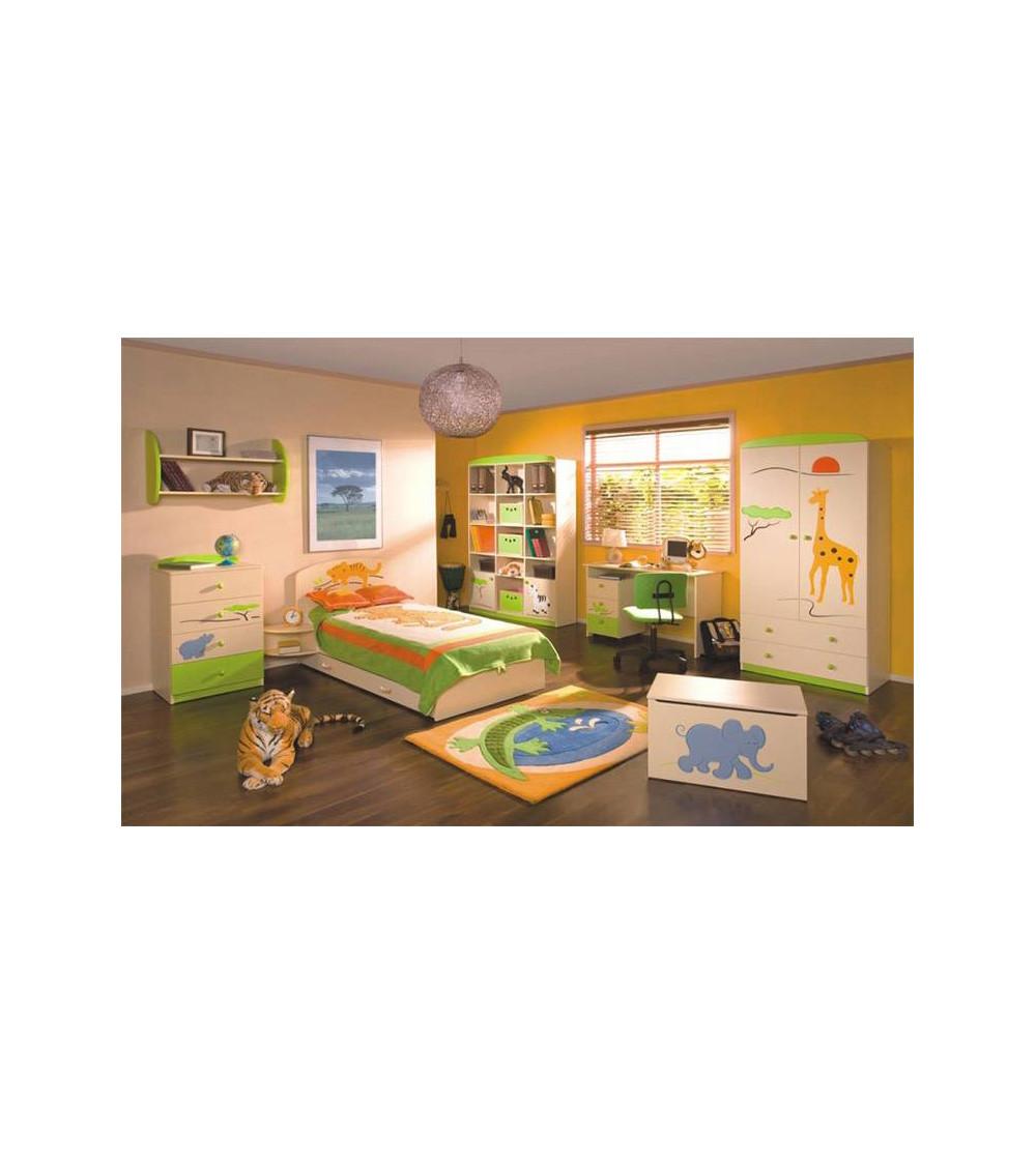 SAVANNAH child's bedroom