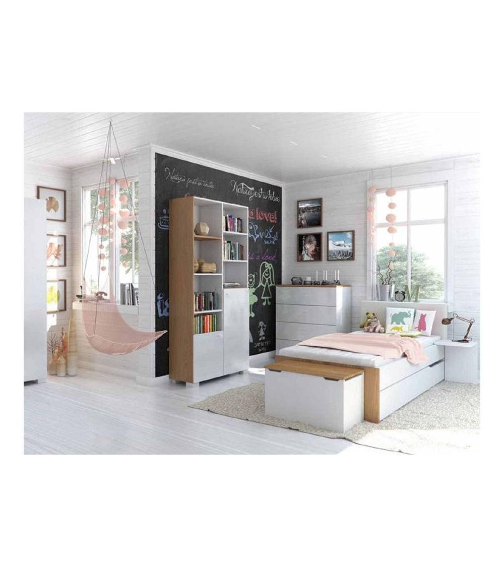 NATURE child's bedroom
