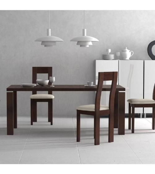 BERLINO extendable Dining Table