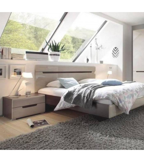 Bedroom set HEKTOR