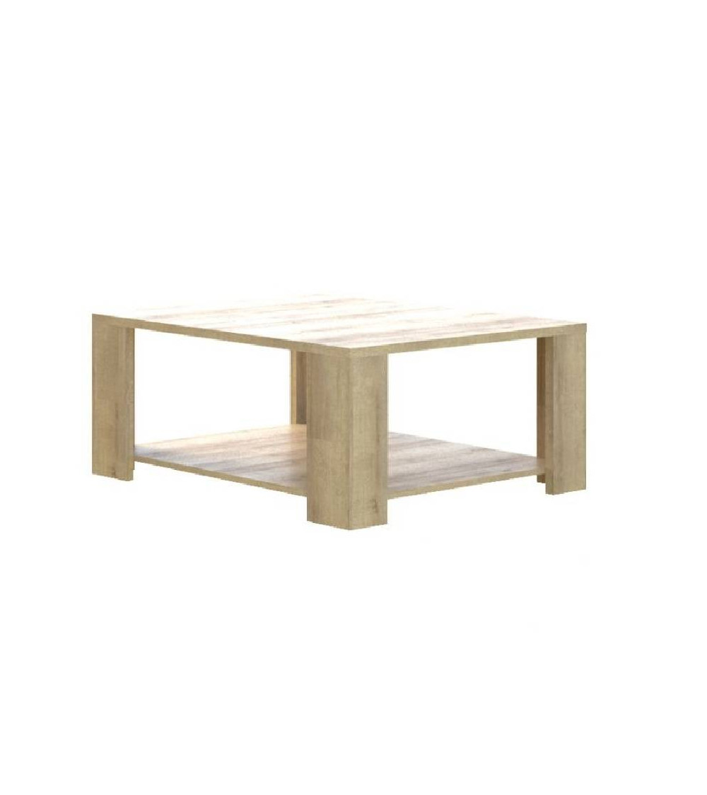Coffee table JORK 80cm
