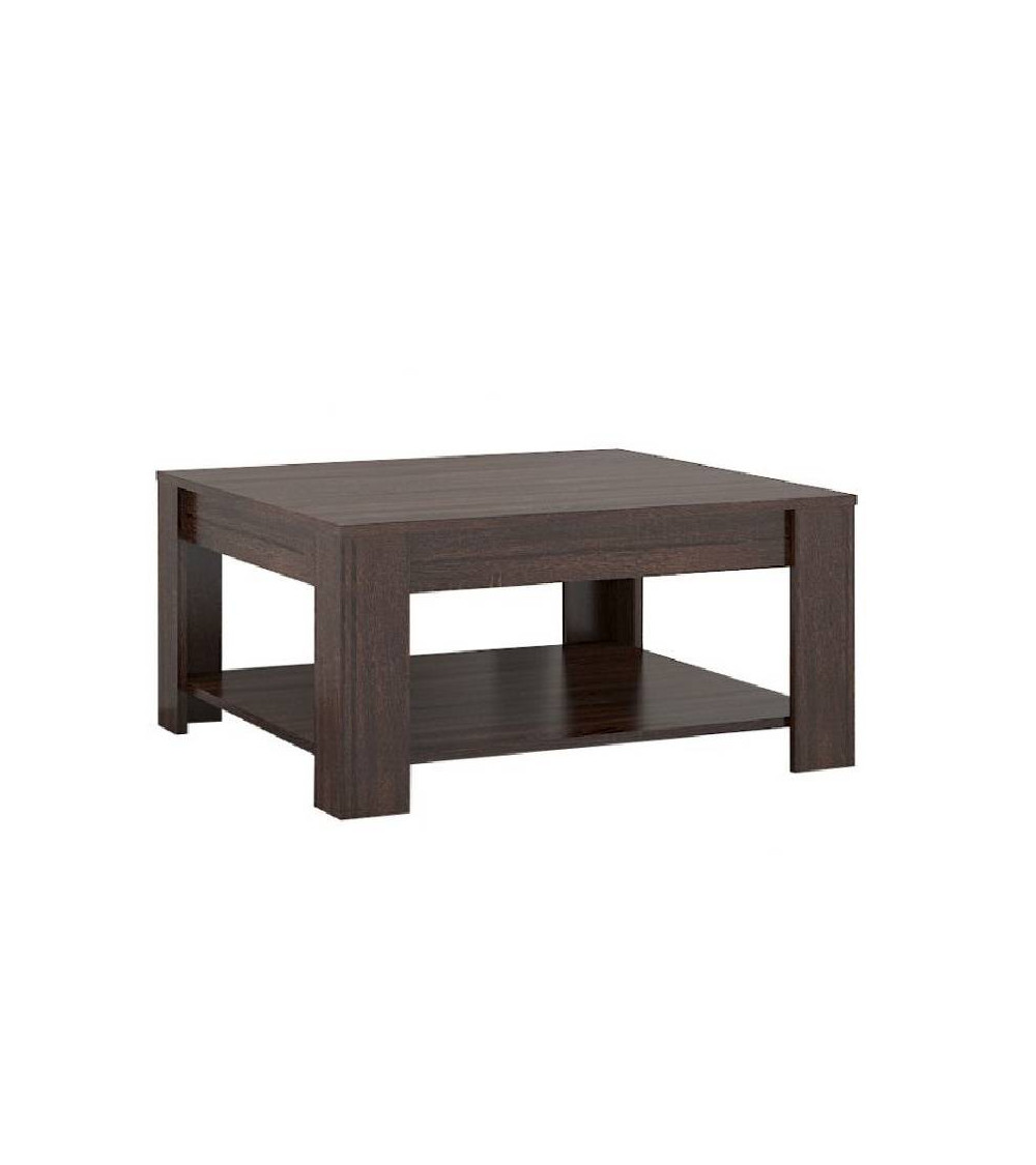 Coffee table lisa 80cm lisa for Coffee table 80cm x 80cm