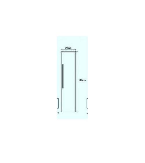 ESTEPONA Tower cabinet