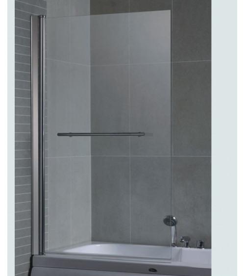 Pare baignoire palmera 86 140 cm meuble salle de bain d coration salle de - Pare baignoire lapeyre ...