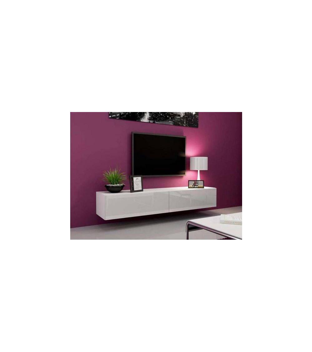 VIGO FULL 180 TV Storage , black or white