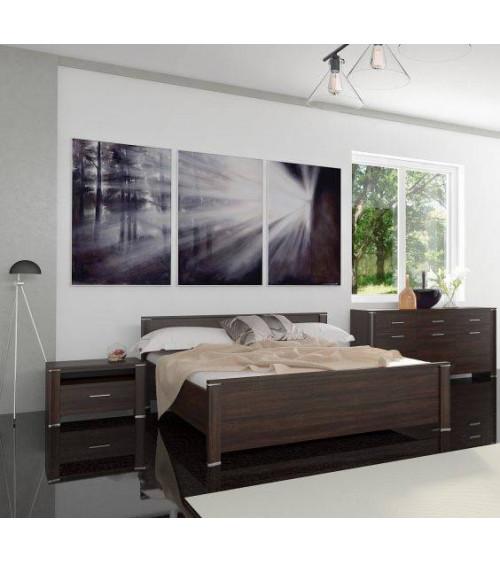 Bedroom set EBON