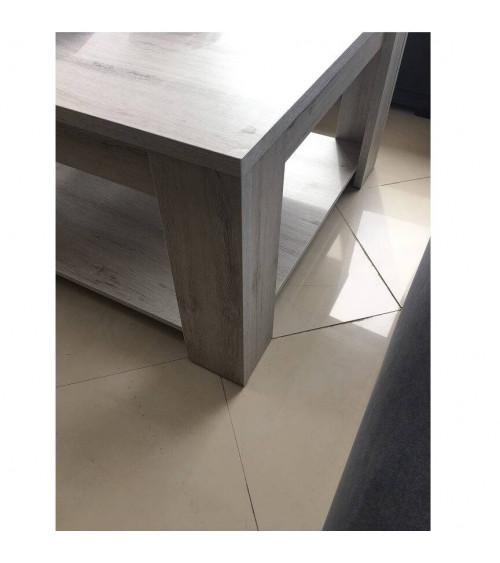 Table basse 80cm LISA / JORK/ CAPRI/IZYR