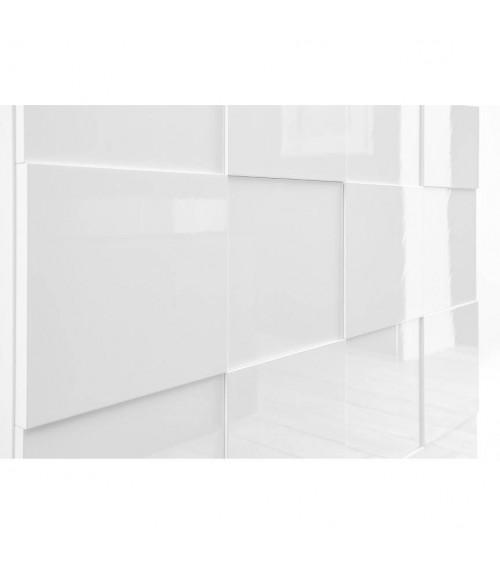 Buffet DAMA 181 cm , blanc