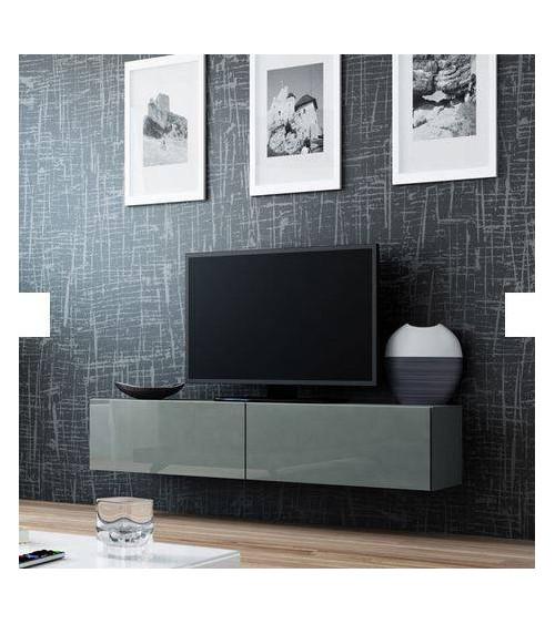 VIGO 140  TV Storage grey