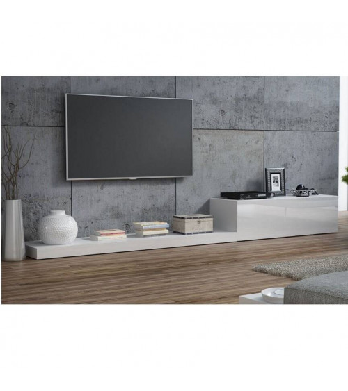 LIFE II 300cm TV Storage combination