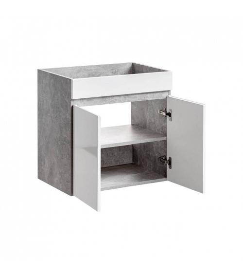 Meuble de salle de bain ATELIER
