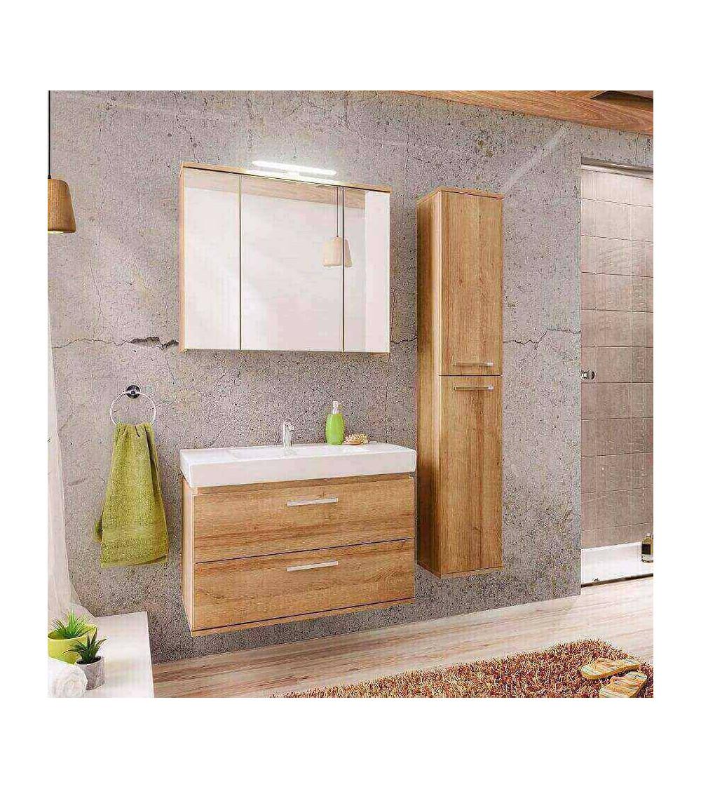 ensemble de salle de bain remind. Black Bedroom Furniture Sets. Home Design Ideas